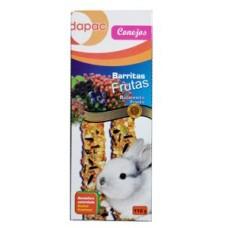 Snacks Roedores (frutas y verduras)