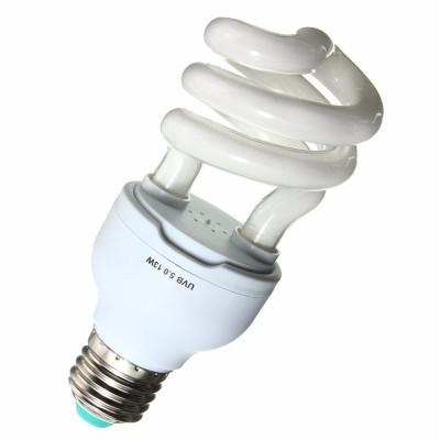 Bombilla Fluorescente 20W 5.0UVB