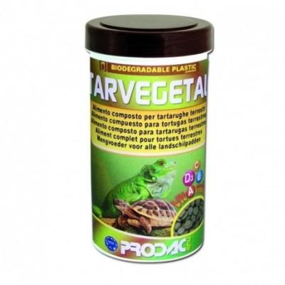 Alimentación (Pienso sticks) para iguanas y tortugas terrestres