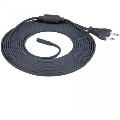 Cable calefactor 25W 4,5Mts