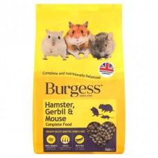 "Alimento para Ratónes ""Burgess"""