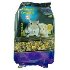 Alimento Hamsters y pequeños roedores